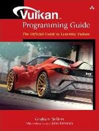 [해외]Vulkan Programming Guide