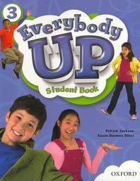 Everybody Up. 3 (Student Book)