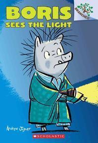 [해외]Boris Sees the Light