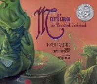 [해외]Martina the Beautiful Cockroach (Prebound)