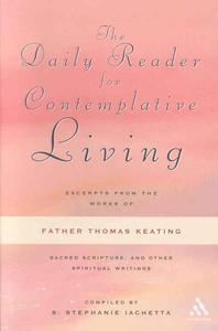 The Daily Reader for Contemplative Living