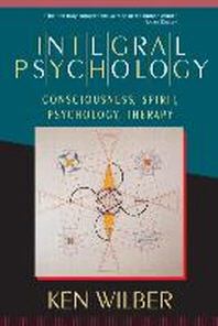 INTEGRAL PSYCHOLOGY