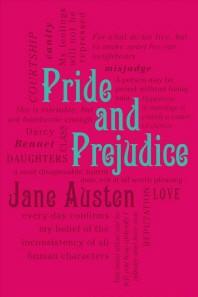 [해외]Pride and Prejudice (Imitation Leather)