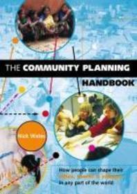 [해외]The Community Planning Handbook (Paperback)