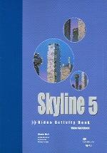 SKYLINE VIDEO ACTIVITY BOOK 5 (W/B)