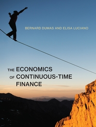 The Economics of Continuous-Time Finance