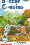 Soccer Cousins (SHR 4-9)