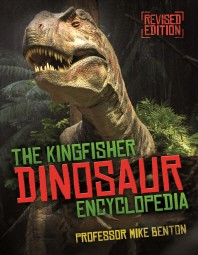 The Dinosaur Encyclopedia