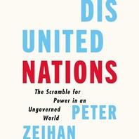 [해외]Disunited Nations (Compact Disk)