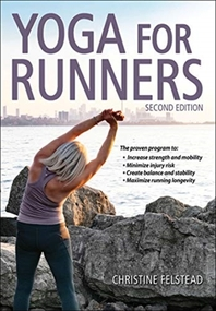 [해외]Yoga for Runners