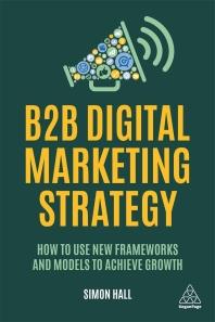 [해외]B2B Digital Marketing Strategy