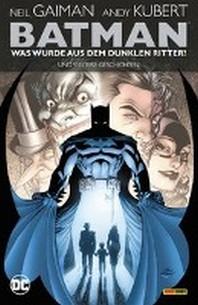 Batman: Was wurde aus dem Dunklen Ritter? Und weitere Geschichten (ueberarb. Neuausgabe)