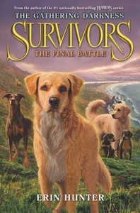 [해외]Survivors (Library Binding)