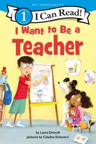 [해외]I Want to Be a Teacher