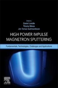 [해외]High Power Impulse Magnetron Sputtering