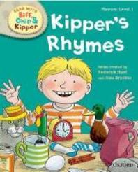 [해외]Oxford Reading Tree Read with Biff Chip and Kipper (Hardcover)