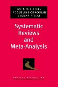 [해외]Systematic Reviews and Meta-Analysis
