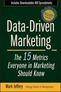 [해외]Data-Driven Marketing