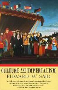 [해외]Culture and Imperialism