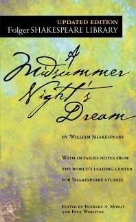 [해외]A Midsummer Night's Dream (Mass Market Paperbound)