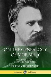 [해외]On the Genealogy of Morality (Paperback)