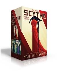[해외]The Arc of a Scythe Paperback Trilogy (Paperback)