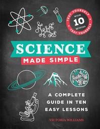 [해외]Science Made Simple (Hardcover)
