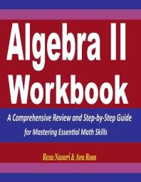 [해외]Algebra 2 Workbook