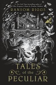[보유]Tales of the Peculiar