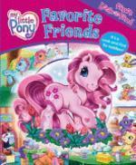 [해외]My Little Pony My First Look and Fi