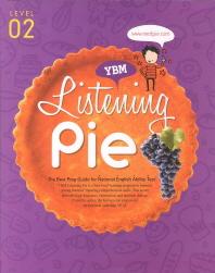 Listening Pie Level. 2(CD1장포함)