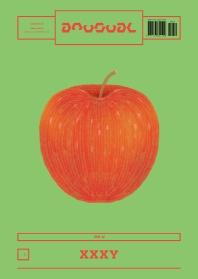 An Usual(언유주얼)(2020년 10월호)(Vol.10)