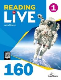 Reading Live 160. 1