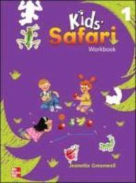 Kids' Safari Workbook 1