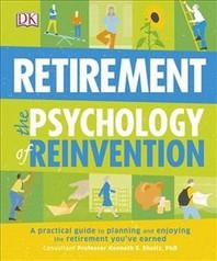 [해외]Retirement The Psychology of Reinvention