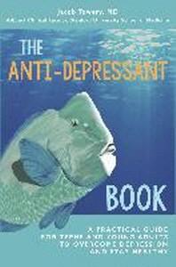 [해외]The Anti-Depressant Book (Paperback)
