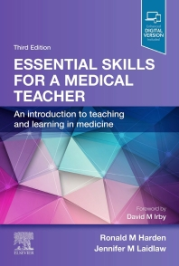 [해외]Essential Skills for a Medical Teacher