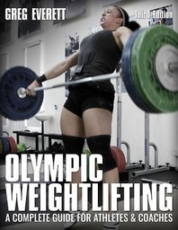 [해외]Olympic Weightlifting