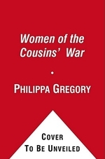 [해외]The Women of the Cousins' War (Hardcover)