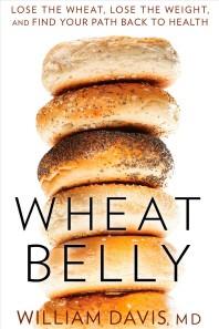 [해외]Wheat Belly (Hardcover)