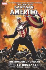 캡틴 아메리카의 죽음 Vol. 2