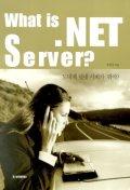 도대체 닷넷 서버가 뭐야?