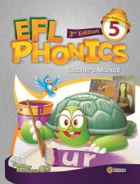EFL Phonics. 5(TM)