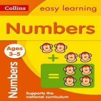 [해외]Numbers (Paperback)
