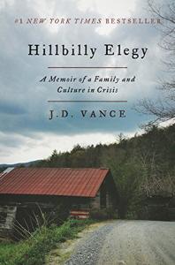 [해외]Hillbilly Elegy