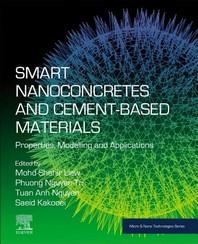 [해외]Smart Nanoconcretes and Cement-Based Materials