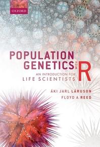 [해외]Population Genetics with R