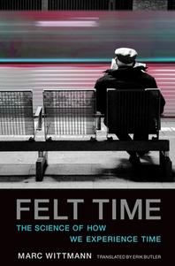 [해외]Felt Time