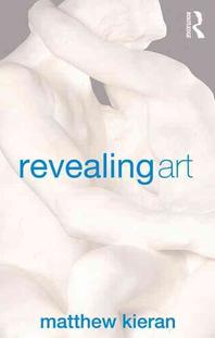 [해외]Revealing Art