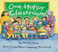 One Happy Classroom (Rookie Reader B)